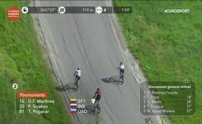 Kuss wygrał ostatni etap Critérium du Dauphiné, Martinez zwycięzcą wyścigu
