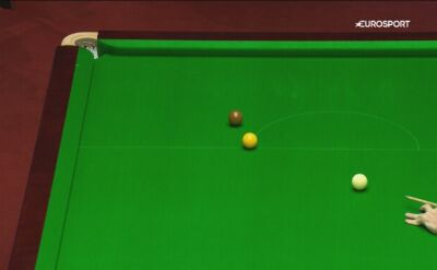 """Mark Selby """"czyści"""" stół w rywalizacji z Neilem Robertsonem"""