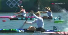 Tokio. Kajakarstwo. Iskrzycka i Walczykiewicz w finale B kobiet