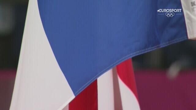 Tokio. Piłka ręczna: najważniejsze momenty finału Francja - Dania