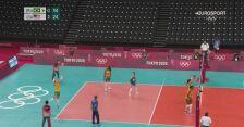 Tokio. Amerykanki złotymi medalistkami w siatkówce. Piłka meczowa i radość reprezentacji USA
