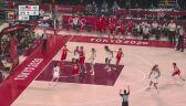 Tokio. Koszykówka kobiet. Najładniejsze akcje finału USA-Japonia