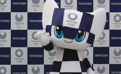 Miraitowa i Someity - maskotki Tokio 2020