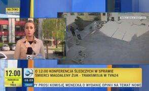 Śledczy powiedzą o postępach w sprawie śmierci Polki