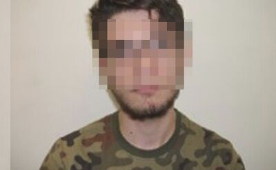 18-letni Polak skazany za posiadanie materiałów terrorystycznych