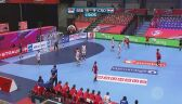 Spektakularny gol Jeleny Lavko w starciu z Chorwacją