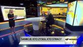 Jakie będą pozytywne skutki sankcji?