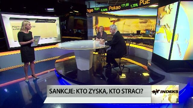 Rosyjskie embargo na polskie jabłka