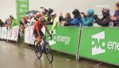 Niewiadoma wygrała 4. etap Tour of Britain