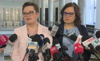 Lubnauer: po raz kolejny to samorząd ratuje skórę rządowi i przedstawicielom PiS