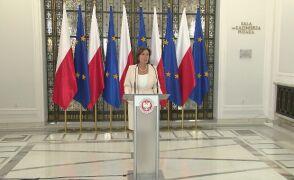 Marszałek Sejmu: setne posiedzenie poświęcone będzie informacji rządu nt. uchodźców