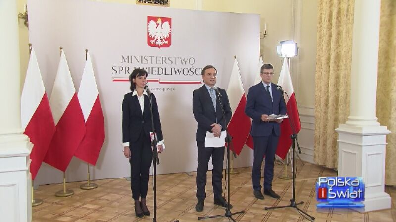 Pytania o stan polskiego sądownictwa