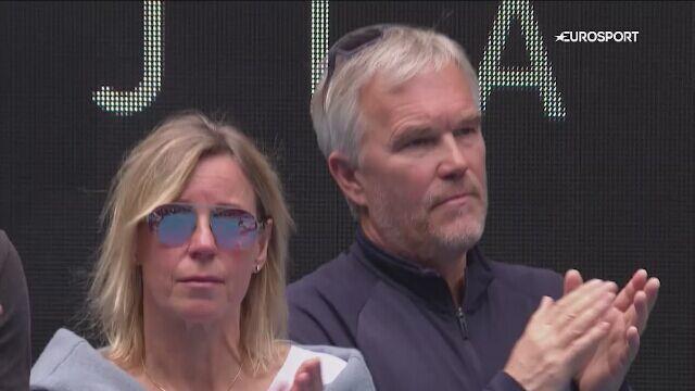 Karolina Woźniacka zakończyła karierę po Australian Open