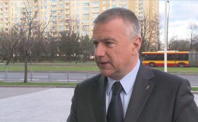 Paweł Graś o sytuacji na Ukrainie
