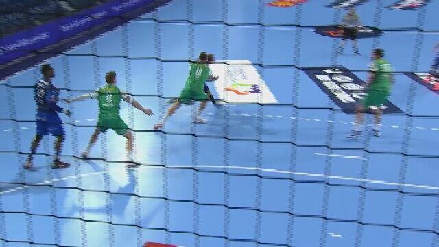 TOP 5 obron pierwszych meczów ćwierćfinałowych Ligi Europejskiej