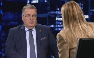 """""""Żona prezydenta jak zdecydowana większość Polaków uważa, że nauczyciele powinni godnie zarabiać"""""""