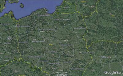 Bombę z czasów II wojny światowej znaleziono w Policach