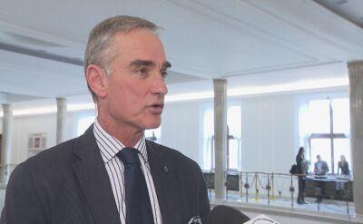 Jackowski o awansie prokurator: skoro awansowała, to widać były ku temu podstawy
