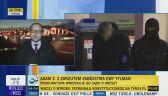 Prokuratura postawiła zarzut Adamowi Z., który jako ostatni towarzyszył Ewie Tylman