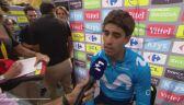 Wywiad z Landą po 19. etapie Tour de France 2018