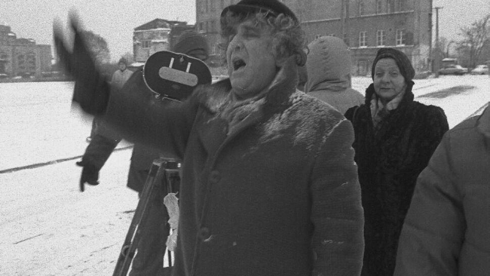 """Zmarł Stanisław Jędryka. Zawdzięczamy mu """"Podróż za jeden uśmiech"""" i """"Tolka Banana"""""""