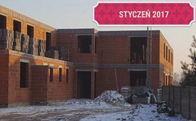 Budowa domu dla niepełnosprawnych wciąż trwa
