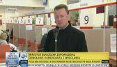 Minister Błaszczak zapowiada odwołania komendanta