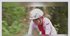 Polscy olimpijczycy w Tokio - Katarzyna Niewiadoma