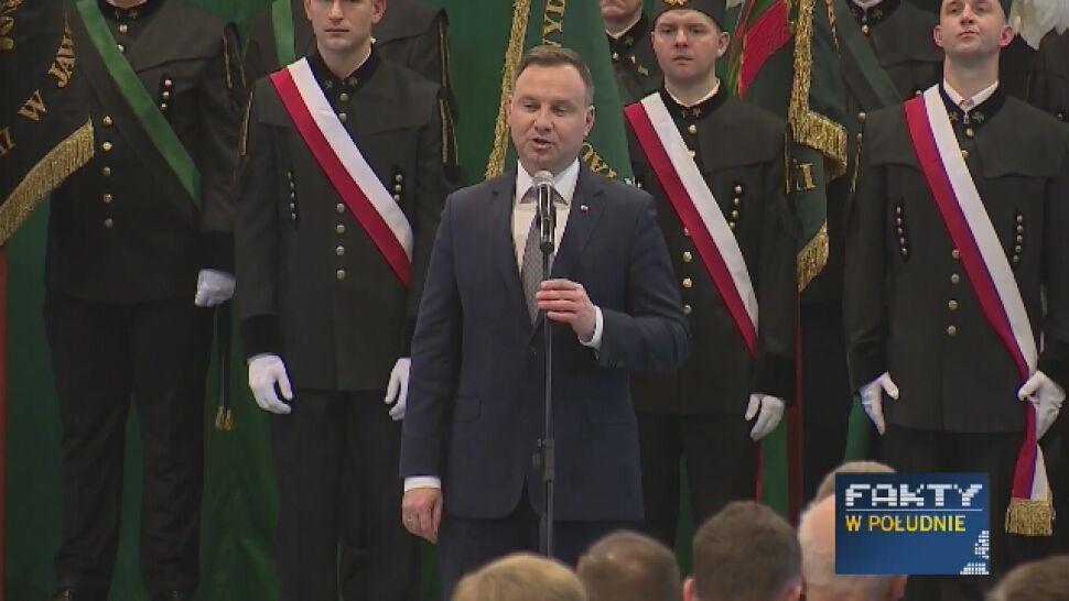"""""""Nie pozwolę, by ktokolwiek zamordował polskie górnictwo"""""""