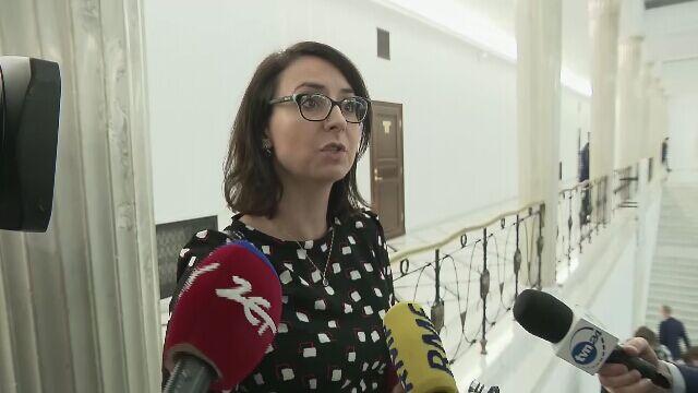 Gasiuk-Pihowicz: decyzje odnośnie wyborów do PE, Koalicja Obywatelska będzie podejmowała w styczniu lub w lutym