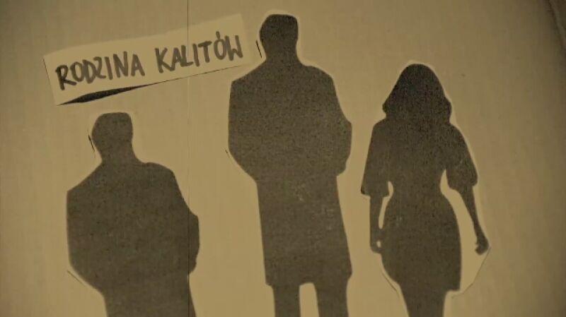 """Zbrodnia połaniecka i zmowa milczenia - reportaż """"Czarno na białym"""" TVN24 (2)"""