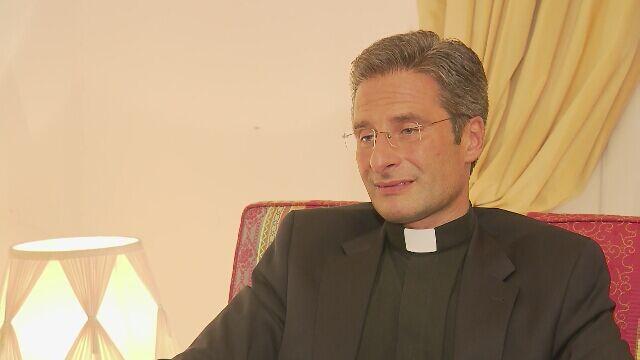 Nigdy nie chciałem szkodzić Kościołowi - powiedział ks. Krzysztof Charamsa