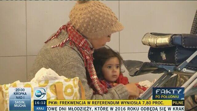 """""""20 tys. zł w trzy minuty"""". Polskie parafie odpowiadają na apel Franciszka ws. uchodźców"""