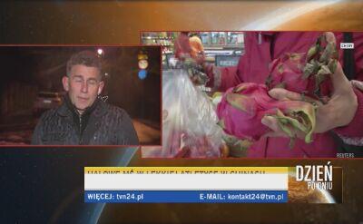 Korzeniowski: zaraz pojawią się dyskusje wokół igrzysk w Tokio