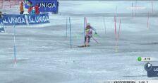Henrik Kristoffersen wygrał slalom w austriackim Schladming
