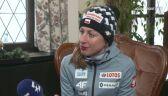 Kowalczyk o celach polskiej kadry na mistrzostwa juniorów