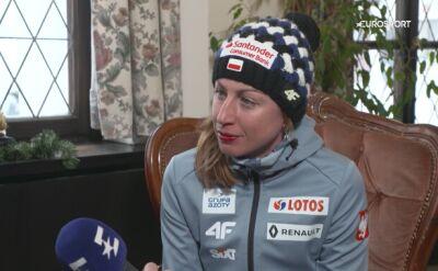 Kowalczyk: Tour de Ski to kawał mojego życia