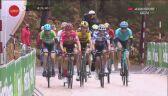 Dan Martin wygrał 3. etap Vuelta a Espana