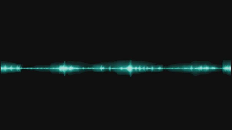 Dźwięk farmy ekologicznej w Argentynie