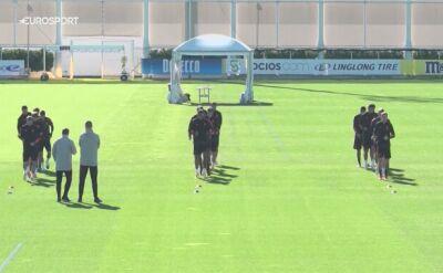 Juventus gotowy na Barcelonę