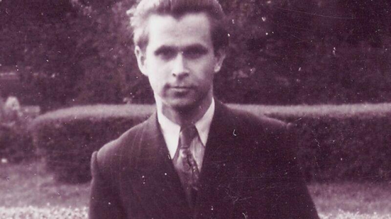 Georgios Kolis mieszkał kilkanaście lat w Świdnicy. Jego syn szuka tu przyrodniej siostry