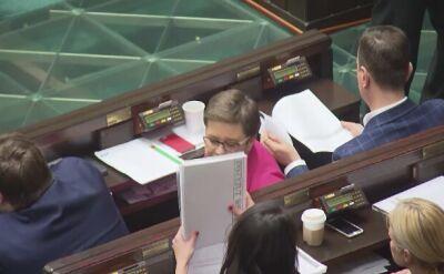 Kryzys w opozycji po głosowaniu nad rozszerzeniem prawa do aborcji