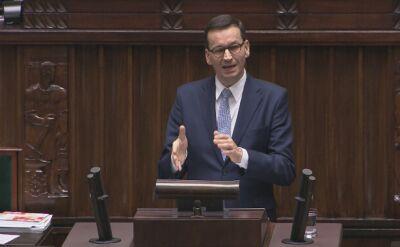 """""""Wydatki na służbę zdrowia wzrosły z 70 miliardów do 106 miliardów złotych"""""""