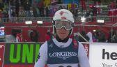 Polska jedynaczka na mistrzostwach świata 32. w zjeździe do kombinacji