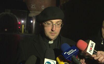 Rzecznik Archidiecezji Krakowskiej o uroczystościach