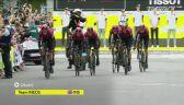 Drużynowa czasówka Tour de France w pigułce