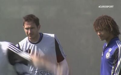 Frank Lampard wraca do Chelsea jako menedżer