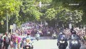 Tour de France wystartował. Transmisja w Eurosporcie 1