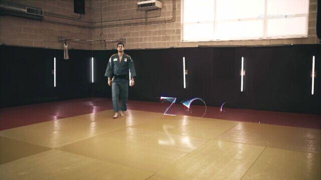 Odkrywamy tajniki judo