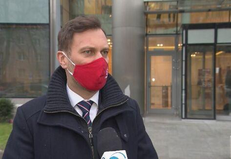 Jakub Kwiatkowski: trwa praca Paulo Sousy przed marcowym zgrupowaniem